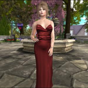 Free Dress~♪