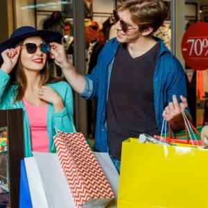 【誰でもできる】買い物デートで90%以上楽しんでもらう秘訣