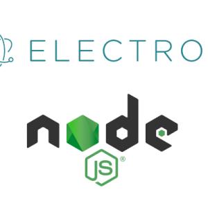 Electron/Node.jsのABIバージョンの一覧と動的に取得すつためのモジュール
