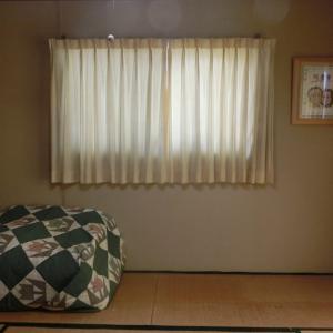 親の家を片付ける(5) 寝室before/after