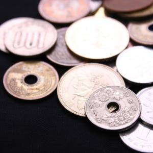 貯まった硬貨でムダに感じたこと