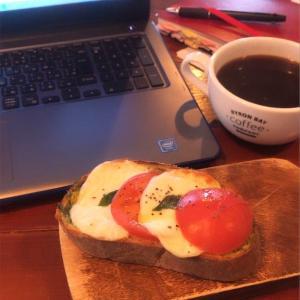 【バイロンベイコーヒー】浜松町のお洒落カフェ