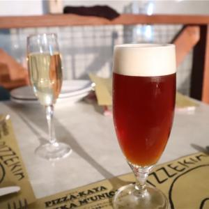 【1日限定6食究極のマルゲリータ】鮫洲にあるイタリアンが最高に美味しい
