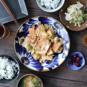 【レシピ付き】お肉なしでも大満足!ダイソーの調味料で作る節約おかず!