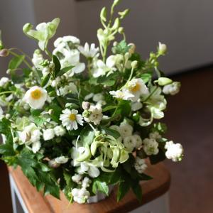 おくる言葉に花を添えて