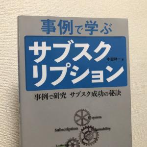 海外の紙本サブスクリプションサービス「Just the Right Book」