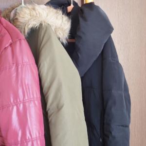 ワークマン デビューです。とうとう防寒着を購入。最高です