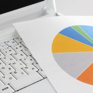 1年ブログを継続できる継続率を調査【継続期間や記事数も】