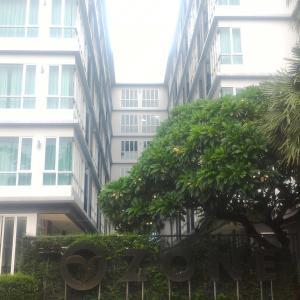 旅行記②-<ホテルレビュー>オゾン ブティック ホテル(ウドンターニー、タイ)