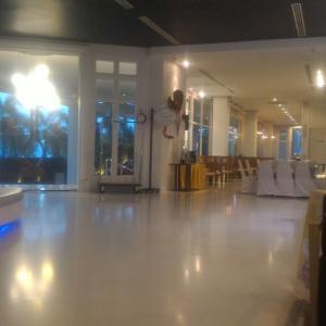 旅行記③-<ホテルレビュー>プラジャックタデザインホテル(ウドンターニー、タイ)
