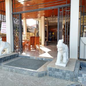 <ホテルレビュー>Laos Haven Hotel and Spa(バンビエン、ラオス)