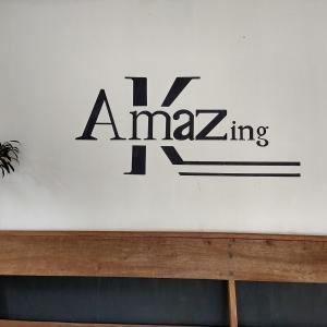 バンビエンの原風景も眺められるカフェ - Cafe Amazing - (バンビエン・ラオス)