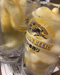 上野のコスパの良い居酒屋 立ち飲み屋 3軒目