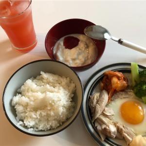 【はてなブログ】必見!1日の調子が良くなる朝食!