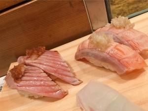 【銀座ランチ】人気の築地玉寿司を食べに行きました!