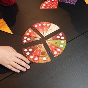 ボードゲーマーの雑学 Vol.009 家族で遊びたいボードゲーム7選