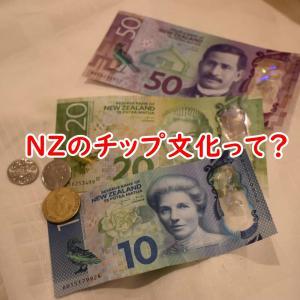 ニュージーランドでチップは渡すの?旅行前に知っておくこと