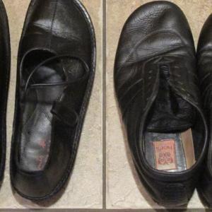ずっと長く ー 靴の手入れ
