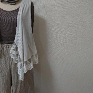 麻パンツ作り方 0505-01
