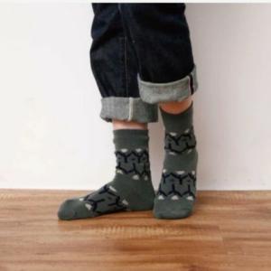 (株) オーブさんの可愛い柄の靴下で作るソックキャット手作りキット