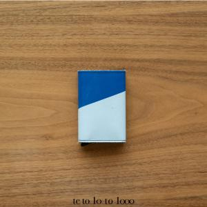 キャッシュレス決済にミニマルな財布を「FREITAG × SECRID」
