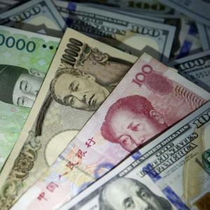 デフォルト危機が近づく韓国が日本へ通貨スワップを懇願するも麻生大臣は「約束した話を守られないと貸した金も返ってこない」