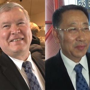 アメリカと北朝鮮の非核化実務者協議 北朝鮮が手土産なしに激怒して交渉決裂させる