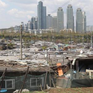 韓国の貧困問題・日本が停滞した『失われた20年』より酷い経済危機が訪れている