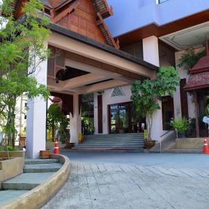 チェンマイのパークホテル (Park Hotel)は恐ろしいくらいサービスよくてワロタw