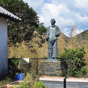 外海地区の布教と経済発展に人生のすべてを捧げた「ド・ロ神父記念館」に行ってきたっぺ ^^) _