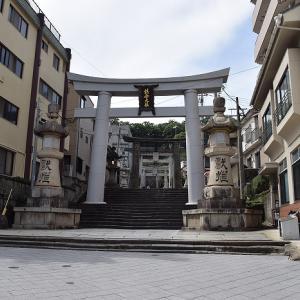 長崎くんちの舞台である「鎮西大社 諏訪神社」に行ってきたっぺ(b^_^)b