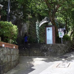 長崎の西洋文化をぎゅっと集めた!「グラバー園」に行ってきたっぺ(*^-^*)