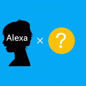 アレクサを使うとさらに便利になるサービス