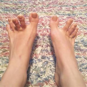 【足の指を開く方法】足の指が開けると良いことだらけ!