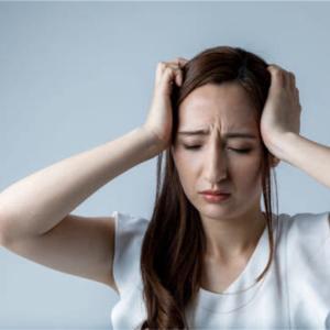 頭痛薬を使わずに頭痛を治す方法