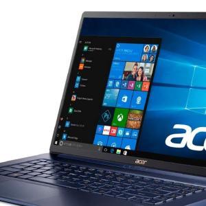 絶対最安値『Acerノートパソコン Swift5』クーポンで16万円が「78,000円」で買える理由