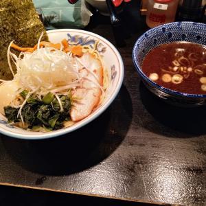 川崎駅西口近くのラーメン屋「麺屋めんりゅう 川崎店」で食べた、夏限定の特製つけ麺が美味い!