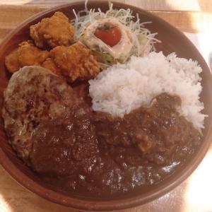 「びっくりドンキー ポケットキッチン 川崎ルフロン店」で、バーグディッシュメニューを食べてみた