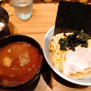 2020年2月6日新規オープン!ラーメン渡来武(トライブ) 総本店で、つけ麺を食べてみた