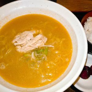 2020年4月16日新規オープン!居酒屋 とりいちず 武蔵小杉店で、えび鶏パイタン麺を食べてみた