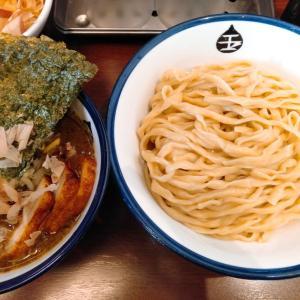 川崎駅周辺の、つけ麺の情報をまとめてみた