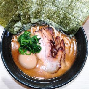 breath food(ブレスフード)川崎店で、黒特ラーメンを食べてみた