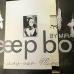 ドンムアン空港のsleep box