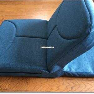 ながらトレーニングができる座椅子型「ゴロネックスネックス」を試してみたよ