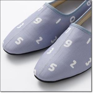 sou・sou(ソウソウ)のコラボレーションの靴がとってもかわいい