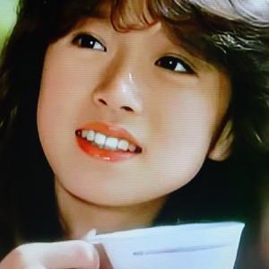 歌姫明菜へ 9.26