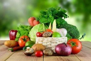 野菜を処方する医師