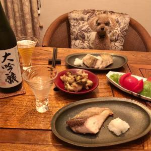 日本人なんだし、日本酒くらいは…