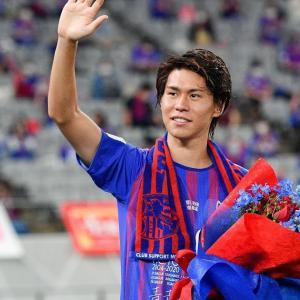 FC東京 2020 5節 浦和レッズ