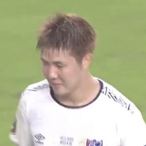 FC東京 2020 7節 鹿島アントラーズ